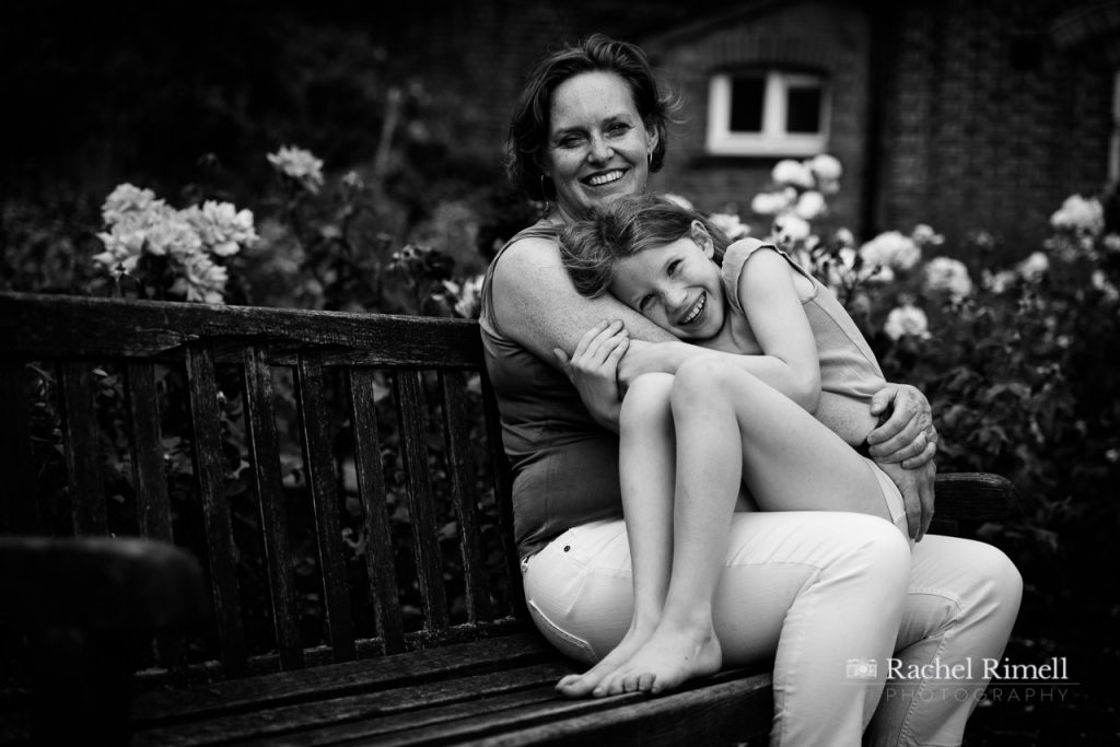 South London documentary lifestyle family photography Herne Hill
