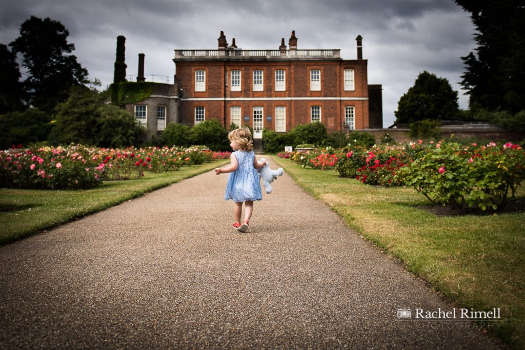 South London family photographer Greenwich