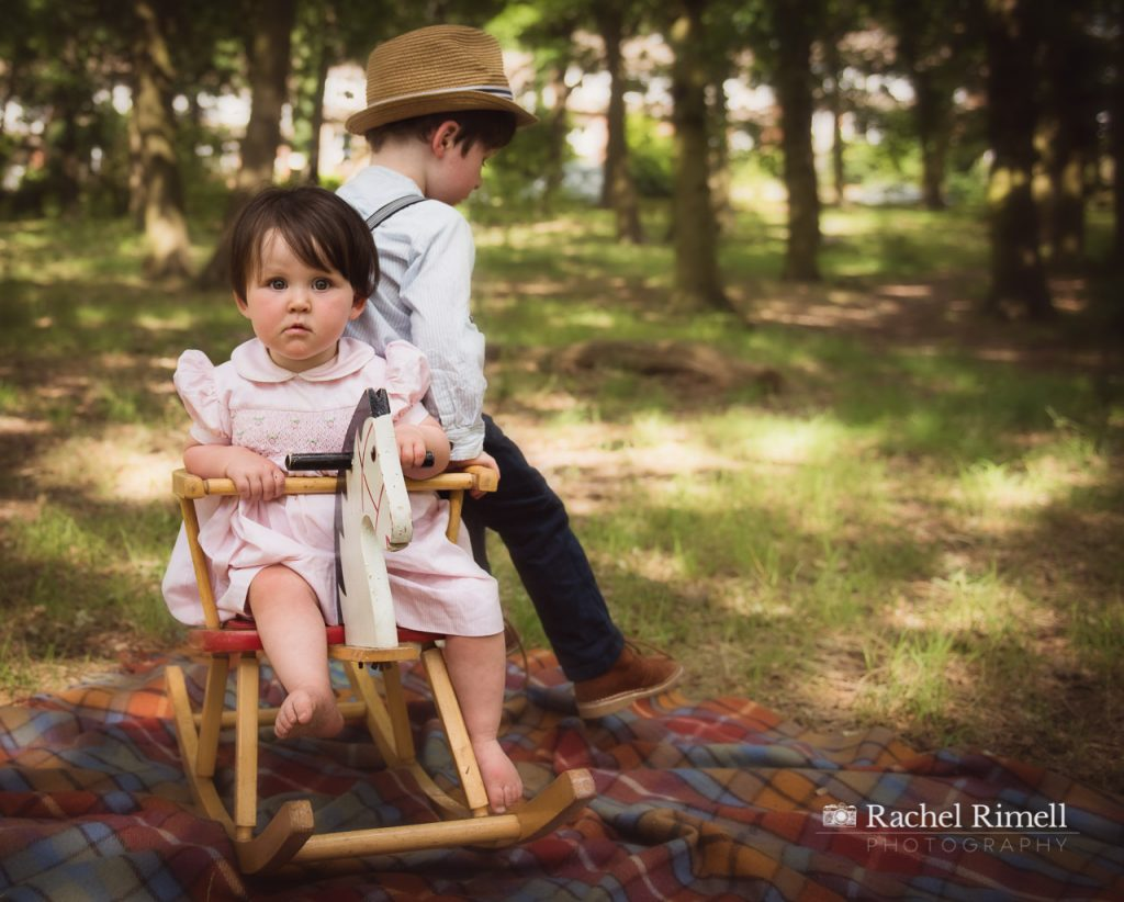 South London family photographer Crystal Palace