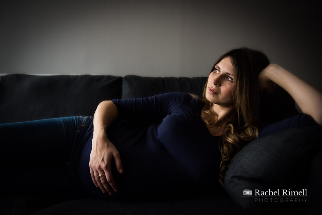 South London natural lifestyle maternity photography Wimbledon