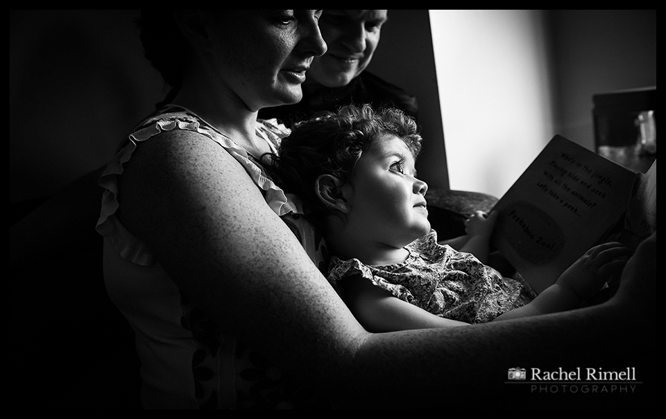 London documentary family photographer