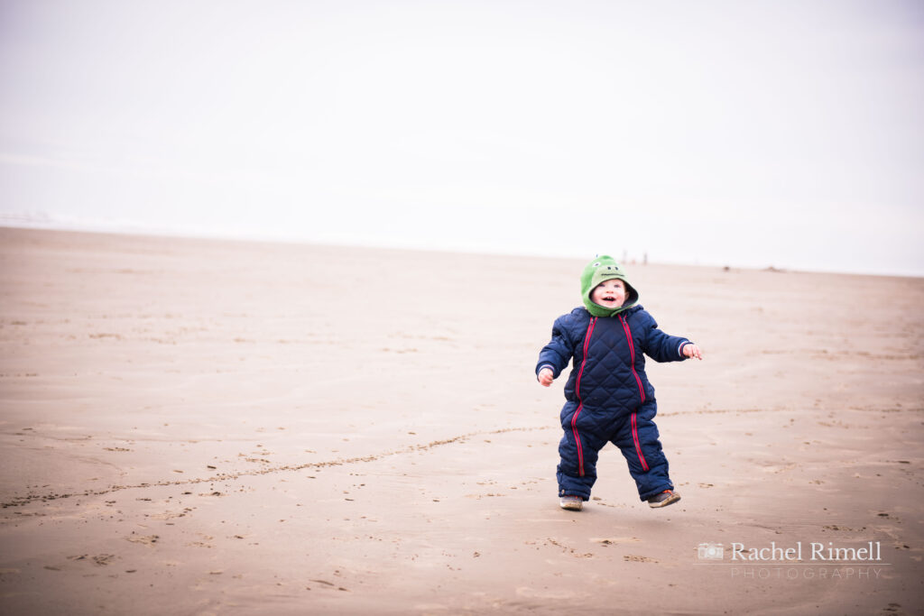 Documentary and lifestyle family photographer London