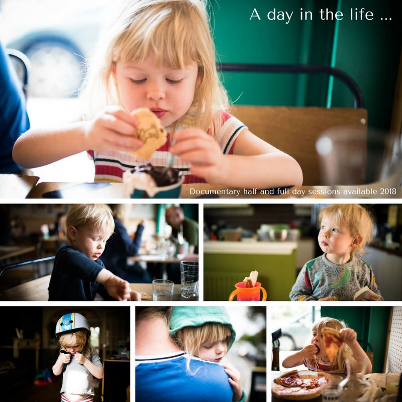 Best Londonfamily photographer - London day in the life documentary family photography