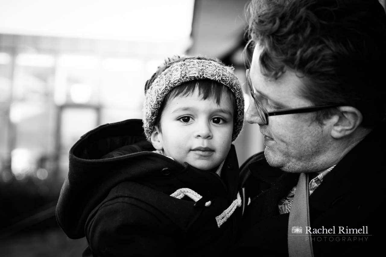 London documentary family photographer  Forest Hill