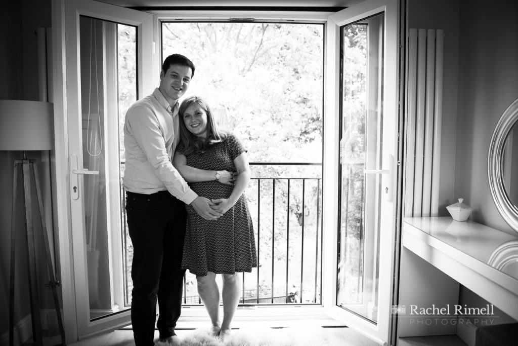 South London lifestyle maternity photographer Balham