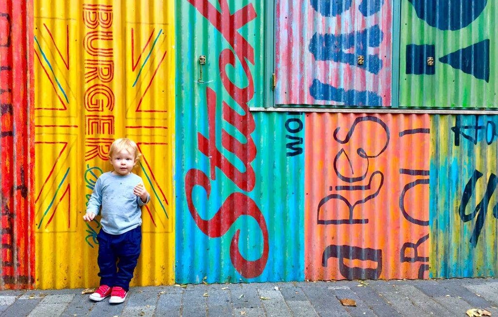 London documentary family photographer Crystal Palace
