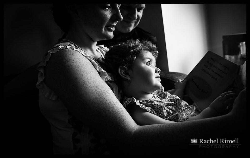 London documentary family photographer
