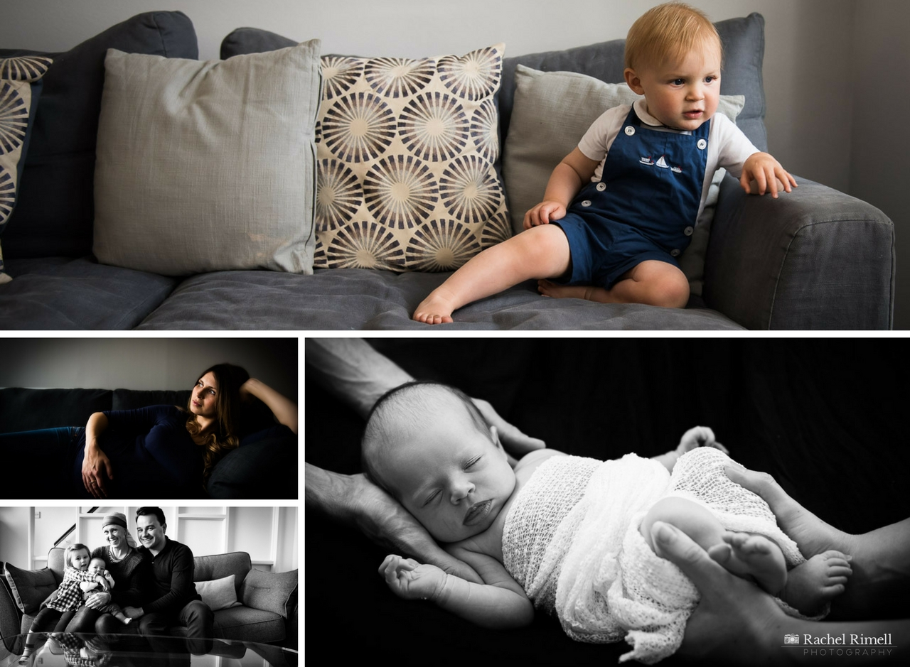 signature package pricing - south london family photographer