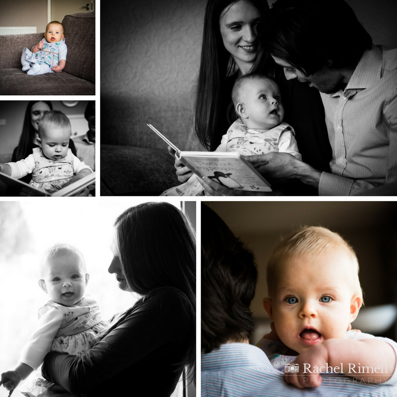 Best documentary family photographer London