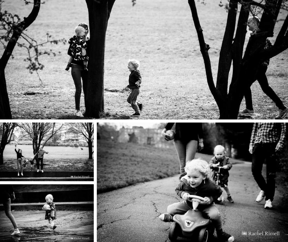 London natural family photographer