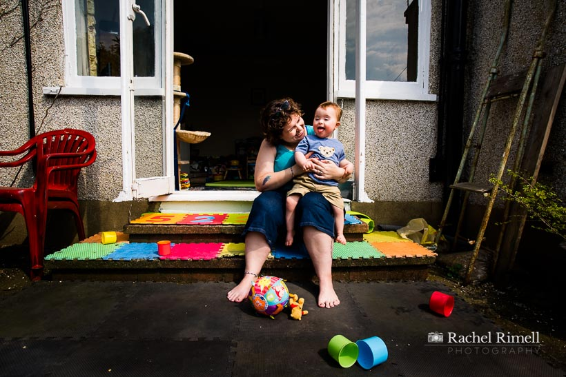 South London Dulwich family photography