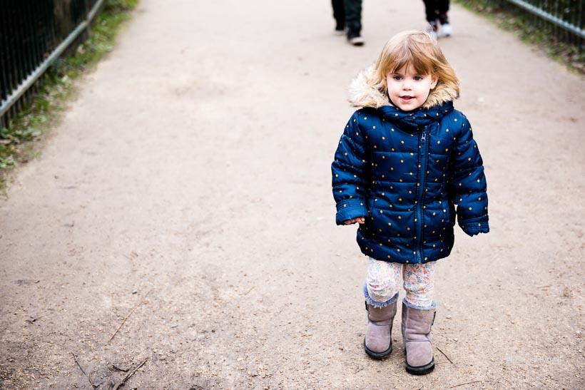 Best London family photographer Crystal Palace