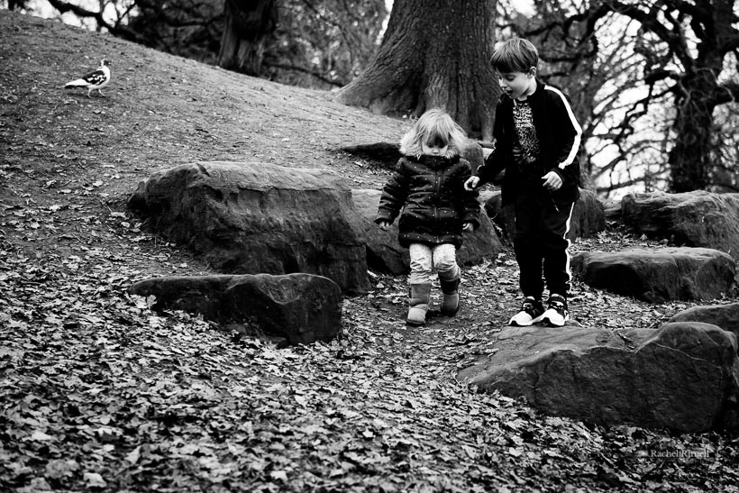 Best London family photographer Crystal Palace